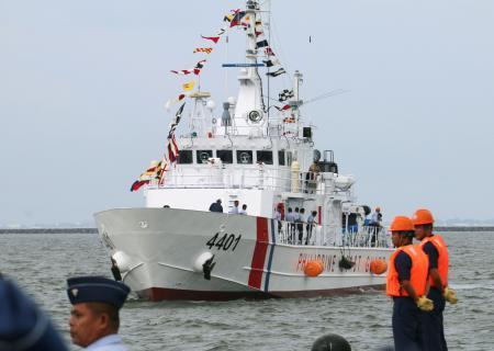 日本欲免费送东盟国家武器 被批高调介入南海问题