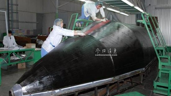 中国T800碳纤维量产打破垄断 成本仅国外价格1/3
