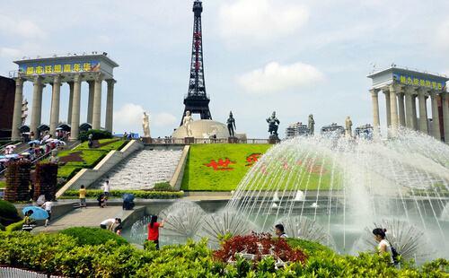 8月份去深圳旅游有哪些景点是不能错过的
