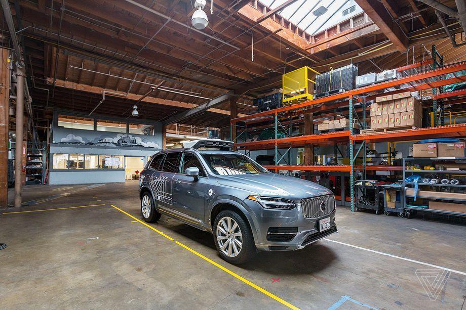 2017年汽车科技领域这些公司将成为顶梁柱