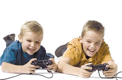 好消息来了 实验发现电子游戏有助治疗抑郁症