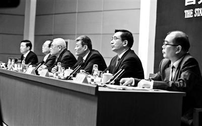 中纪委:民政部原部长李立国正接受审查