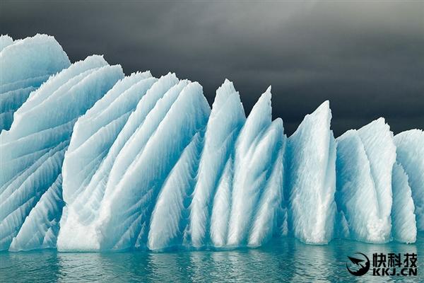 """绝美冰岛照片 美的""""不真实"""""""