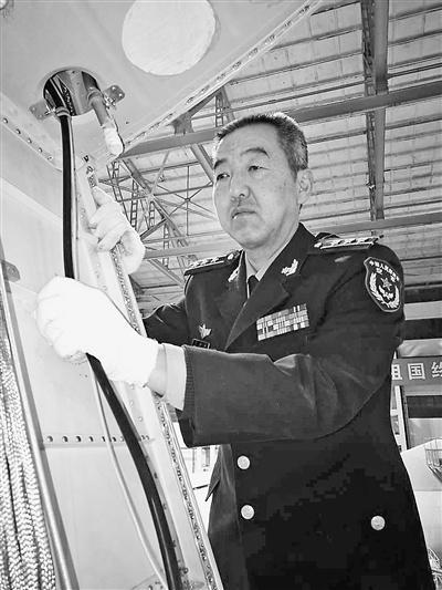 中国空军某型飞机电源系统改进试车验证成功
