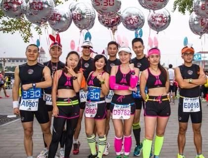"""马拉松高手更需要""""兔子"""" 跟跑可以省力15%"""