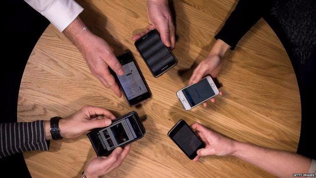 离开手机多久你会感到紧张?几分钟你可能就开始抓耳挠腮