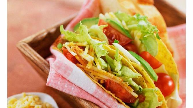 洋快餐在华本土化欲收复失地 押注墨西哥食物