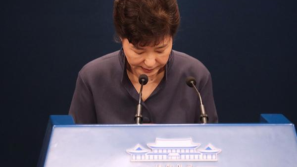韩国宪法法院将于22日公布弹劾案最终庭审日期