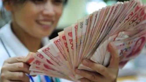 人均收入大比拼:6省份破3万 京沪超5万