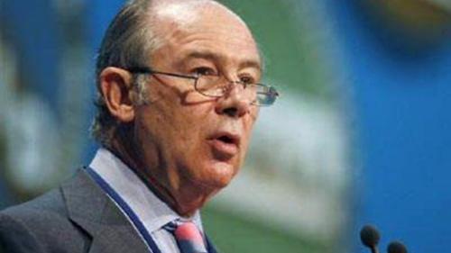 前国际货币基金组织总裁涉嫌贪污 被判入狱4.5年