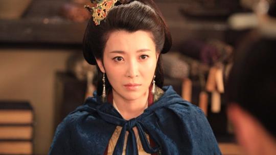 惊!《欢乐颂》王柏川妻斥《琅琊榜》长公主为小三