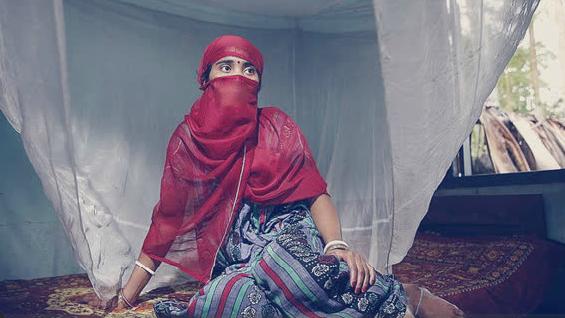 印度奇葩离婚习俗尚存:丈夫大喊三声 妻子净身出户