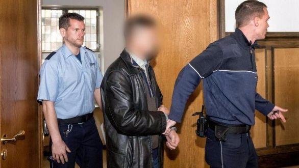 五名中国人在德国经营上百家妓院 涉走私人口获刑