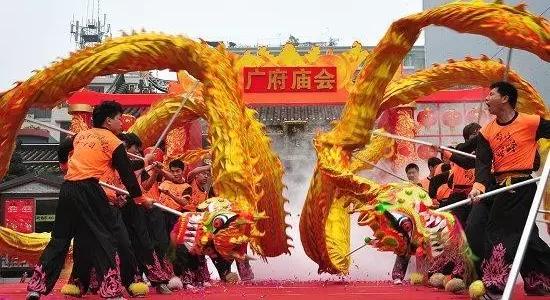 2017广府庙会知多D