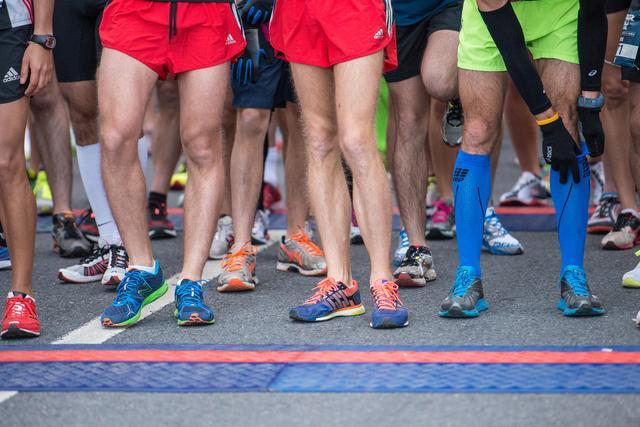跑步可以长寿? 长期跑马可以比普通人多活19年