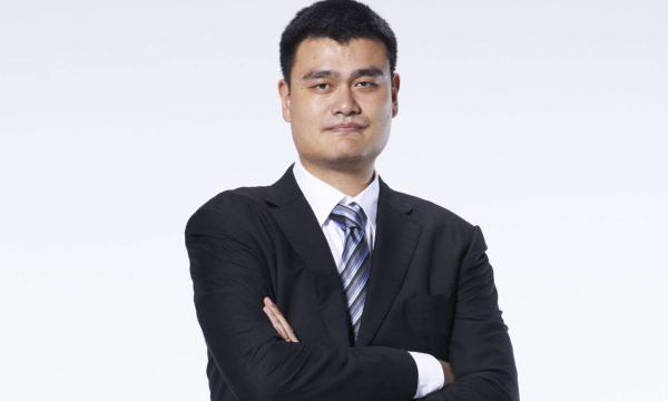 全票通过!姚明当选篮协主席 中国篮球迎全新时代