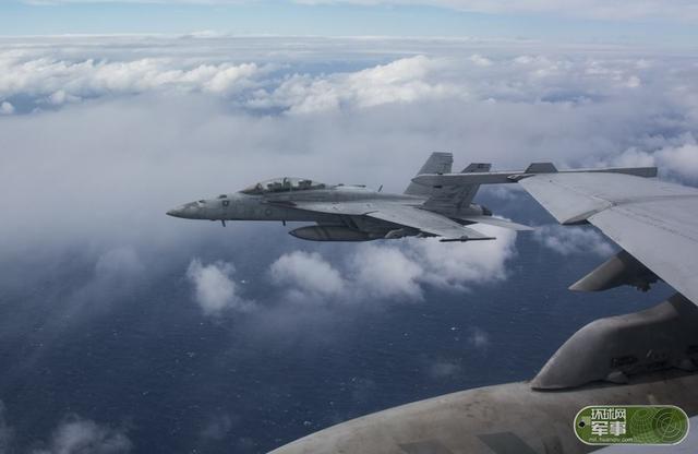 俄媒:特朗普对华顾虑少 或命令航母过中国岛礁