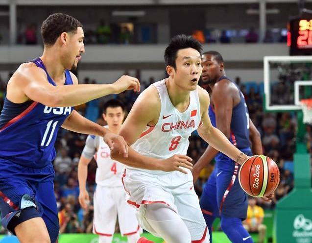 曝CBA第一红星收获NBA邀请 中国麦蒂加盟小牛?