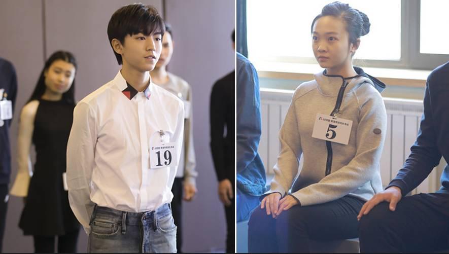 0 相关视频 2月10日,tfboys成员王俊凯和演员林妙可现身北京电影学院图片