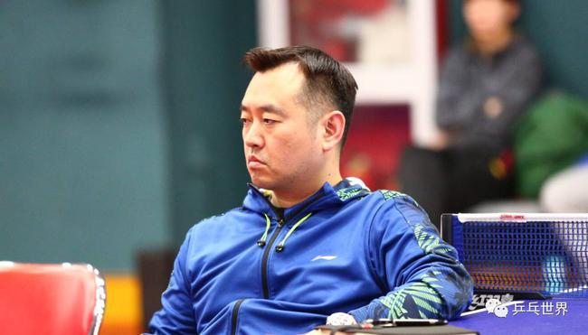 孔令辉:五世界冠军是女乒基础 刘诗雯备战态度好