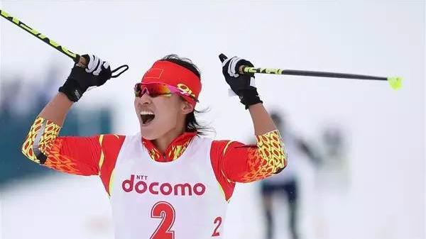 亚冬会越野滑雪中国女子接力摘银 日本再夺两冠