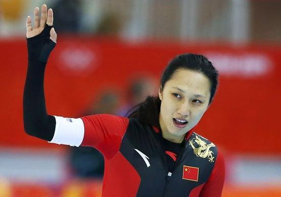 亚冬会速滑女子1000米 张虹摘铜日本包揽冠亚军