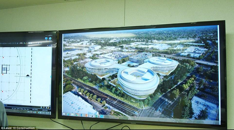 之前Level 10计划将AC3的建筑顶覆盖满绿植,但最新视频显示设计有变。