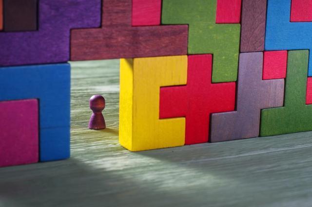 俄罗斯方块有如此奇效?!能治疗心理创伤?