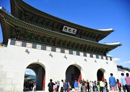 赴韩国济州岛中国游客锐减 六成中文导游