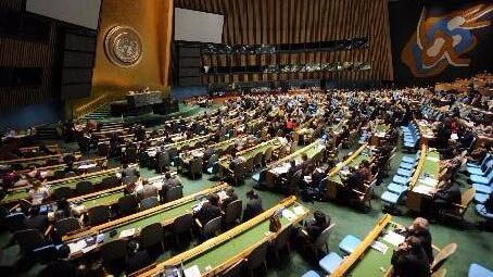 联合国任命新的裁军事务高级代表