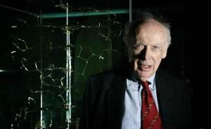 诺贝尔奖得主沃森:很多食物对健康造成危害,风险远超转基因