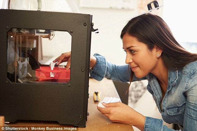 科学家研发出3D打印版奶酪 口感与传统奶酪无异