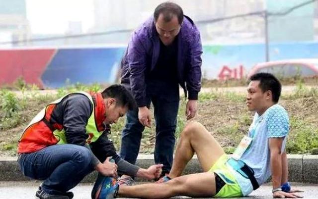 美专家:跑马拉松伤肾 专业运动员肾功能更好