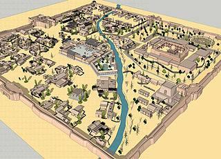 罗布泊发现古城:竟然是楼兰古国的都城?如何判定