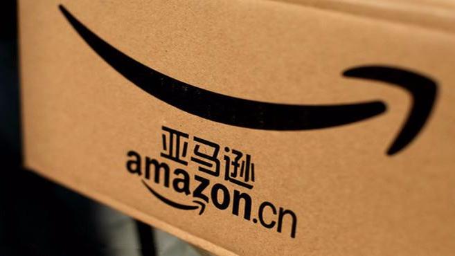 亚马逊创新高 贝佐斯超巴菲特成全球第二巨富