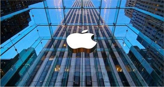 苹果2017年内将在上海和苏州设置研发中心