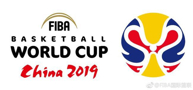 2019男篮世界杯Logo发布:灵感来源京剧脸谱