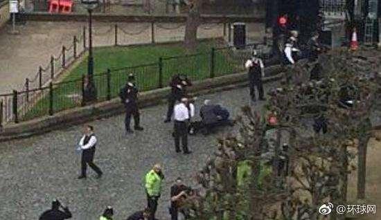 伦敦警方称袭击者只有一人 已经知道其身分