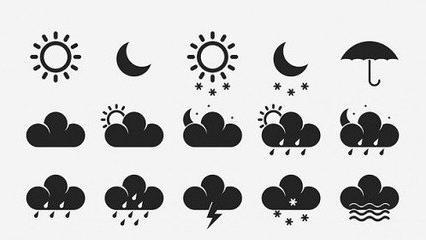 气象专家是怎么观云识天的?本周末广州将举办气象开放日