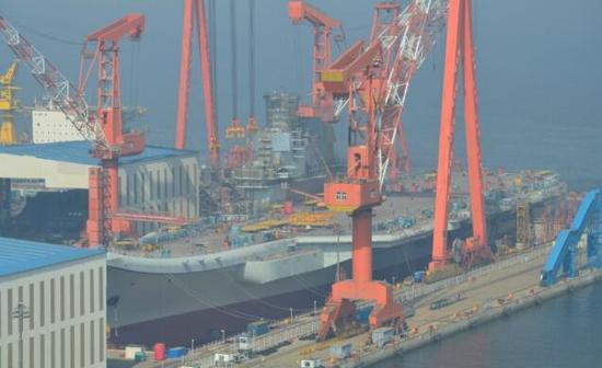 全电推进系统能否登上中国航母?需不竭原始动力