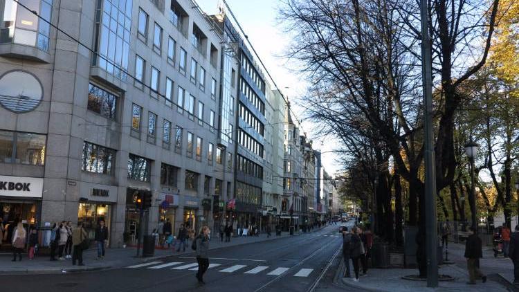 瑞典遭袭后民众致力恢复生活 挪威现疑似炸弹