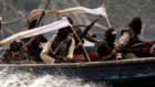 遭索马里海盗劫持的印度货船获释 9名人质下落不明