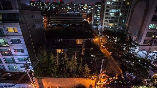 韩媒:朴槿惠卖出首尔三成洞房产 将于下周搬新家