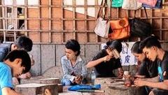 """柬埔寨""""假孤儿院""""骗捐盛行 政府将遣送3500名儿童回家"""