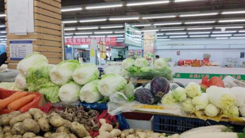 不用担心买菜太花钱!官方预测这些菜篮子食品继续降价