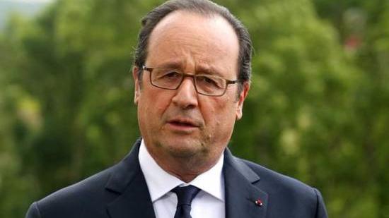 """法国民调:70%的民众认为奥朗德是个""""差总统"""""""
