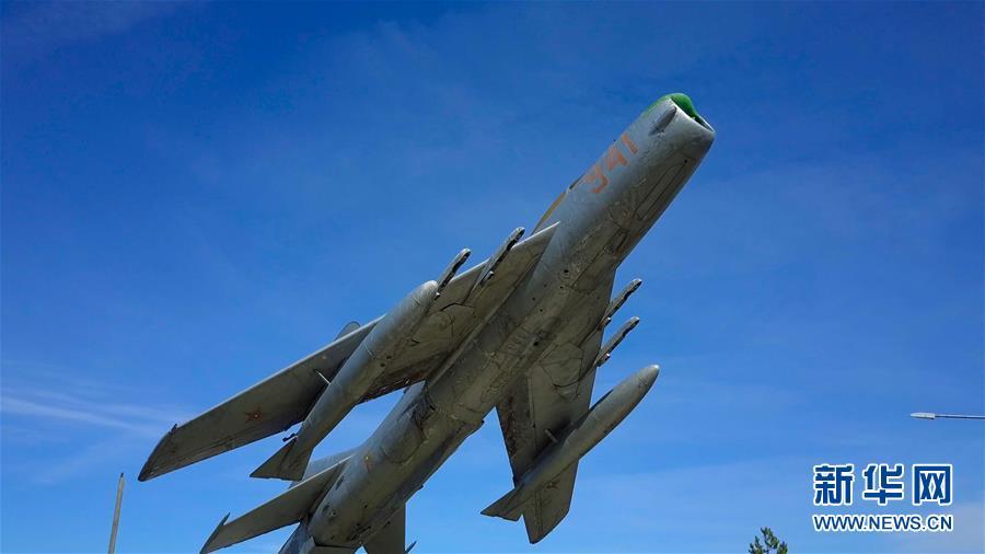 走进保加利亚航空与航天博物馆