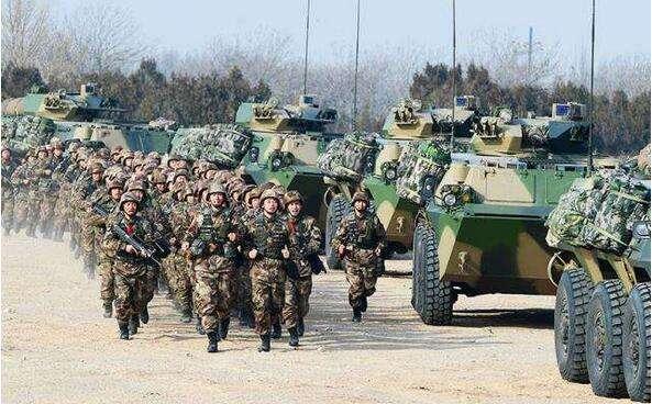 燃眉之急!国防动员潜力如何转化为战备资源?