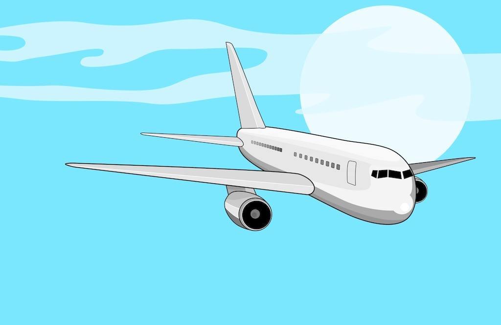 飞机什么东西不能托运