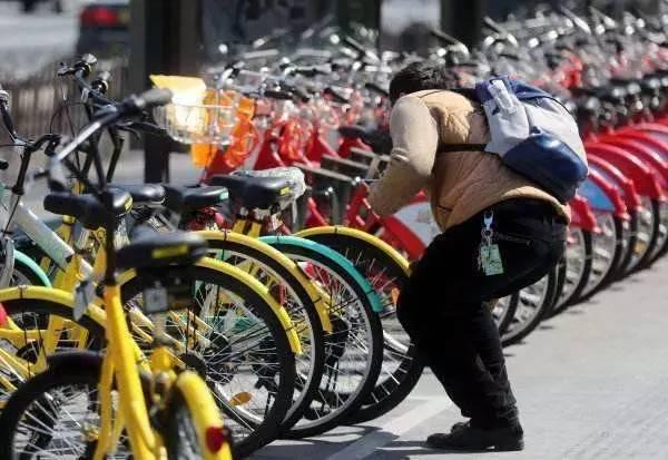 一图解读 | 多地出台共享单车规范措施 关乎你的权益